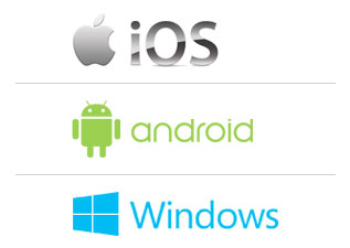 iOS / Android
