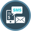 Email / SMS Payments